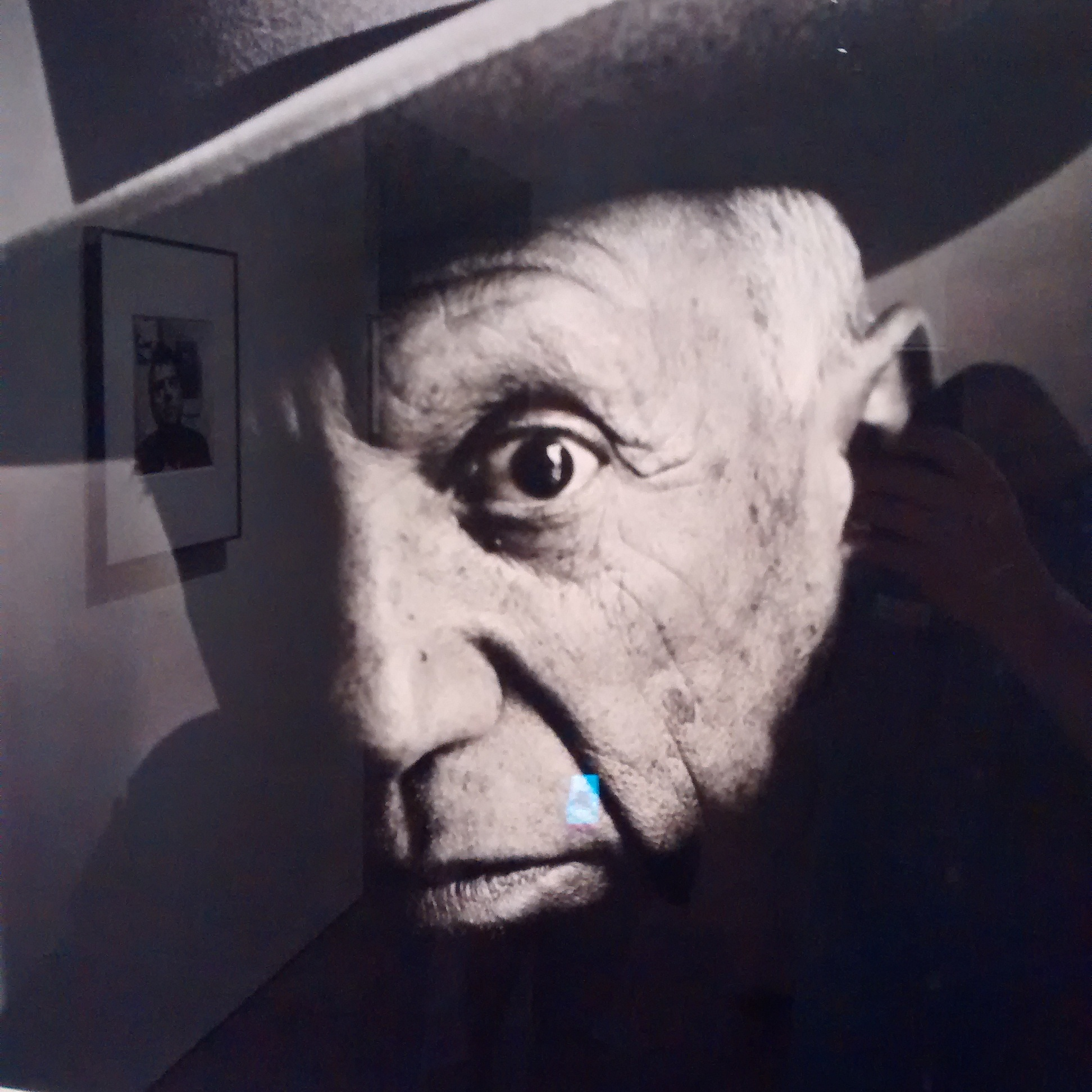 Pablo Picasso was a Spanish painter, sculptor, printmaker, ceramicist, stage designer, poet and playwright who spent most of his adult life in France.