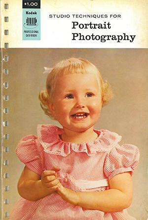 Studio Techniques for Portrait Photography—Kadak Professional Data Book