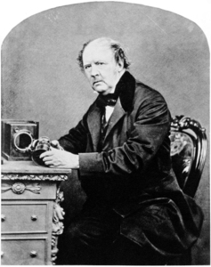 William Henry Fox Talbot (11 February 1800 — 17 September 1877) was a British inventor and photography pioneer who invented the calotype process, a precursor to photographic processes of the 19th and 20th centuries. Talbot was also a noted photographer who made major contributions to the development of photography as an artistic medium.