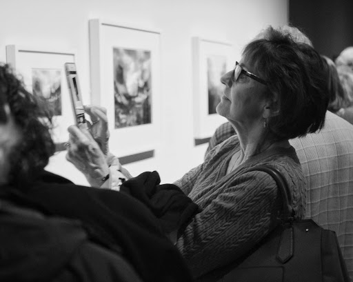 """Ansel Adams in Our Time"" at the Museum of Fine Arts, Boston"