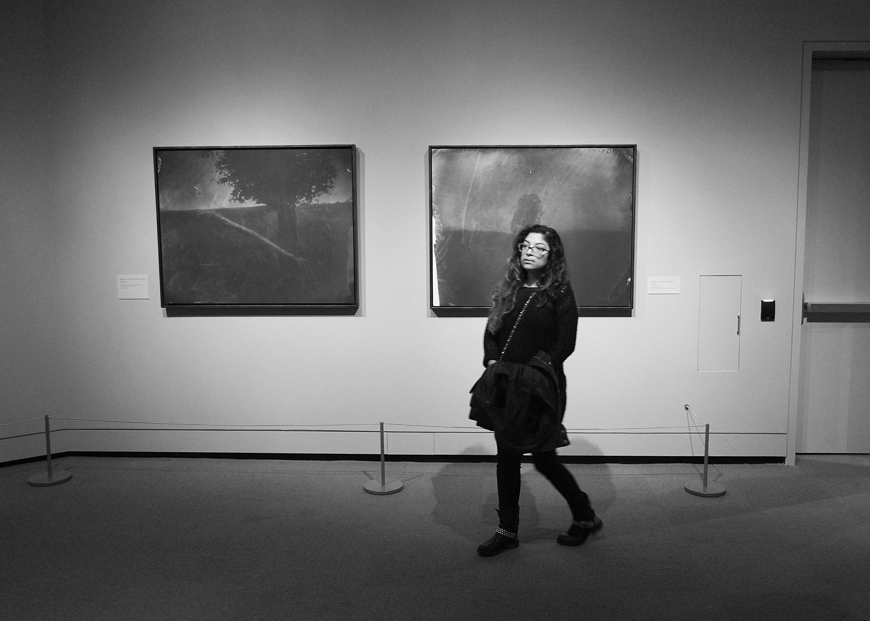 Legendary Photographer Sally Mann | Digs.net
