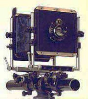 1948 - Looking at the Sinar System today, one can still tell that its first cameras were built by watchmakers.